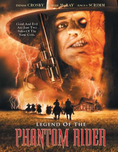 Trigon - The Legend of the Phantom Rider