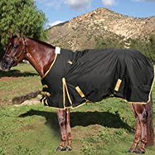 Equisential by Professionals Choice Equine 600D Winter Blanket