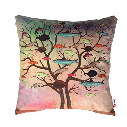 Monkeysell Flannel Fabrics Decorative printing