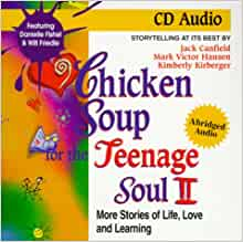 download chicken soup for the teenage soul pdf