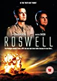 Roswell (1994) ( Roswell: The U.F.O. Cover-Up ) ( Incident at Roswell ) [ NON-USA FORMAT, PAL, Reg.2 Import - United Kingdom ]