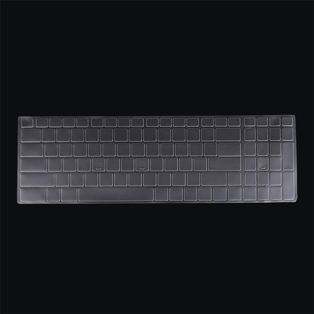 DyNamic TPU Tastiera Cover Pelle Per Msi Ge62 Ge72 Gs60 Gs70 Gt72 Gl62 Pe60 Gs63 Gs63Vr Laptop