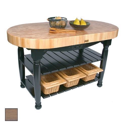 Harvest Island Table - 2