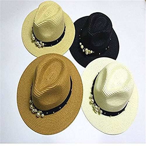 73589328aa65cf 85 %オフ SHINA ストローハット 麦わら帽子 レディース 折りたたみ 通気性が良い UVカット
