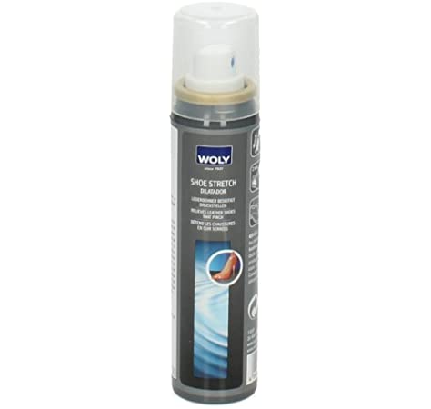 Woly Shoe Stretch lederen rek schoenweekmaker spray 75 Ml