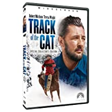 Track of the Cat (Special Collector's Editon) (1954)