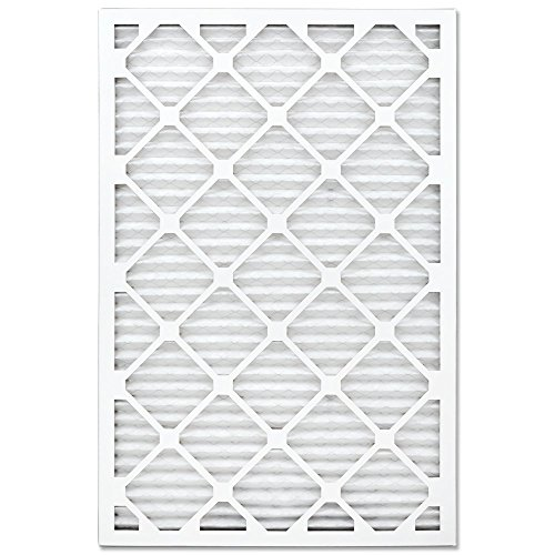 AIRx Filters Dust 24x34x1 Air Filter MERV 8 AC Furnace Pleated Air Filter Replacement Box of 6, Made in the USA by AIRx Filters (Image #2)