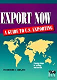 Export Now, Richard L. Leza, 1555711677