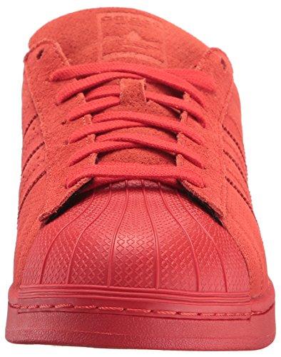 Superstar Adidas Rt (perf Suède)
