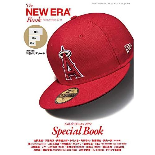 The New Era Book 2019年秋冬号 画像
