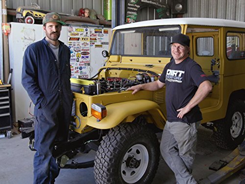 Fred Interviews the Clean Cruiser Project ()
