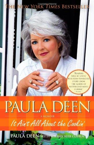 Great Cookbooks From Paula Deen Comfort Food Recipes