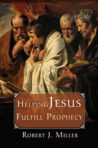 Image result for helping jesus fulfil prophecy