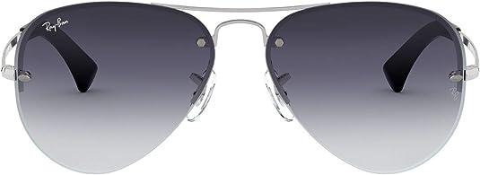 Ray-Ban Rb3449, Gafas de Sol para Hombre
