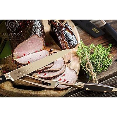 Carving Knives & Forks