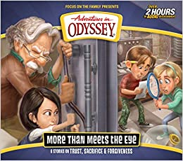 adventures in odyssey games free online