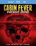 Cabin Fever: Patient Zero on DVD & Blu-ray Sep 2