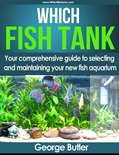 Which Fish Tank: Your Comprehensive Beginners Guide To Selecting And Maintaining Your New Fish Tank.