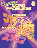 Word Problems, Grade 3, Carson-Dellosa Publishing Staff, 0768200237