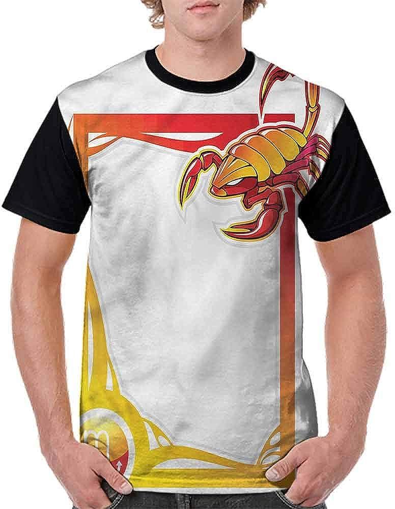 Vintage T-Shirt,Centaur with Bow Fashion Personality Customization