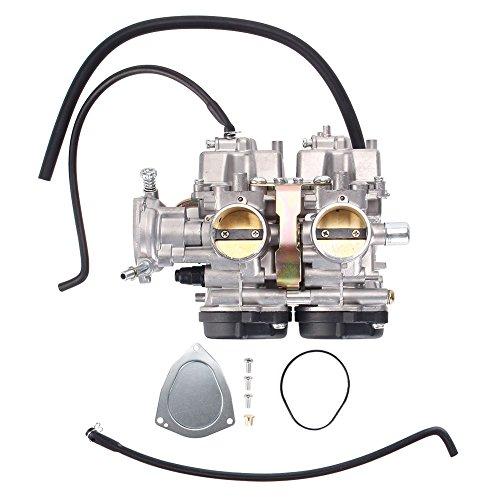 Carburetor Rebuild Repair Kit For Yamaha 2001-2005 Raptor...