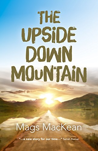 Down Mag (The Upside Down Mountain)
