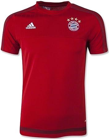 separation shoes d0d0d a617f Amazon.com : adidas Bayern Munich Youth Training Replica ...