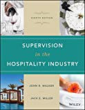 Supervision in the Hospitality Industry 8th Edition