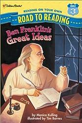 Ben Franklin's Great Ideas