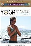 Sacred Yoga Practice with Rainbeau Mars - Vinyasa Flow: Pure Tranquility