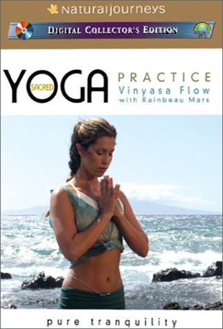Sacred Yoga Practice with Rainbeau Mars - Vinyasa Flow: Pure Tranquility ()