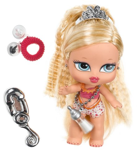 MGA Bratz Babyz Doll - Cloe (Baby Bratz)