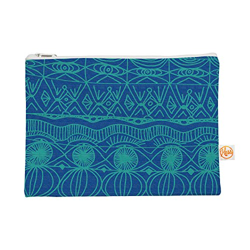 """Kess InHouse """"Beach Blanket Confusion"""" Everything Bag, 12..."""