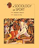 img - for Sociology of Sport book / textbook / text book