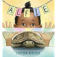 Image for Alfie: (The Turtle That Disappeared)