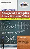 img - for Magical Graphs and Key Revision Notes for Mathematics Class 11/12, BITSAT, JEE Main & Advanced book / textbook / text book