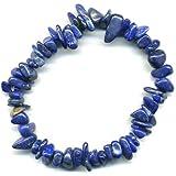 Bracelet baroque Lapis Lazuli EXTRA