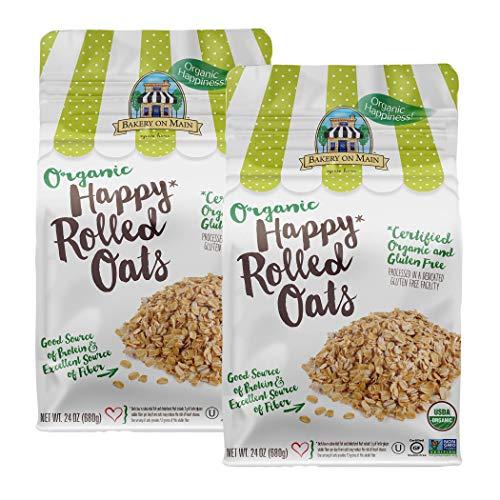 Bakery Main Gluten Free Organic Non GMO product image