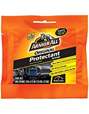 Armor All Car Wash Sponge, Protectant Cleaner for Bugs or Dirt, For Cars & Truck & Motorcycle, 78448