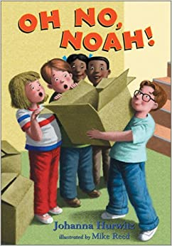 Book Oh No, Noah!