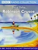 img - for Robinson Crusoe (BBC Radio Collection) book / textbook / text book