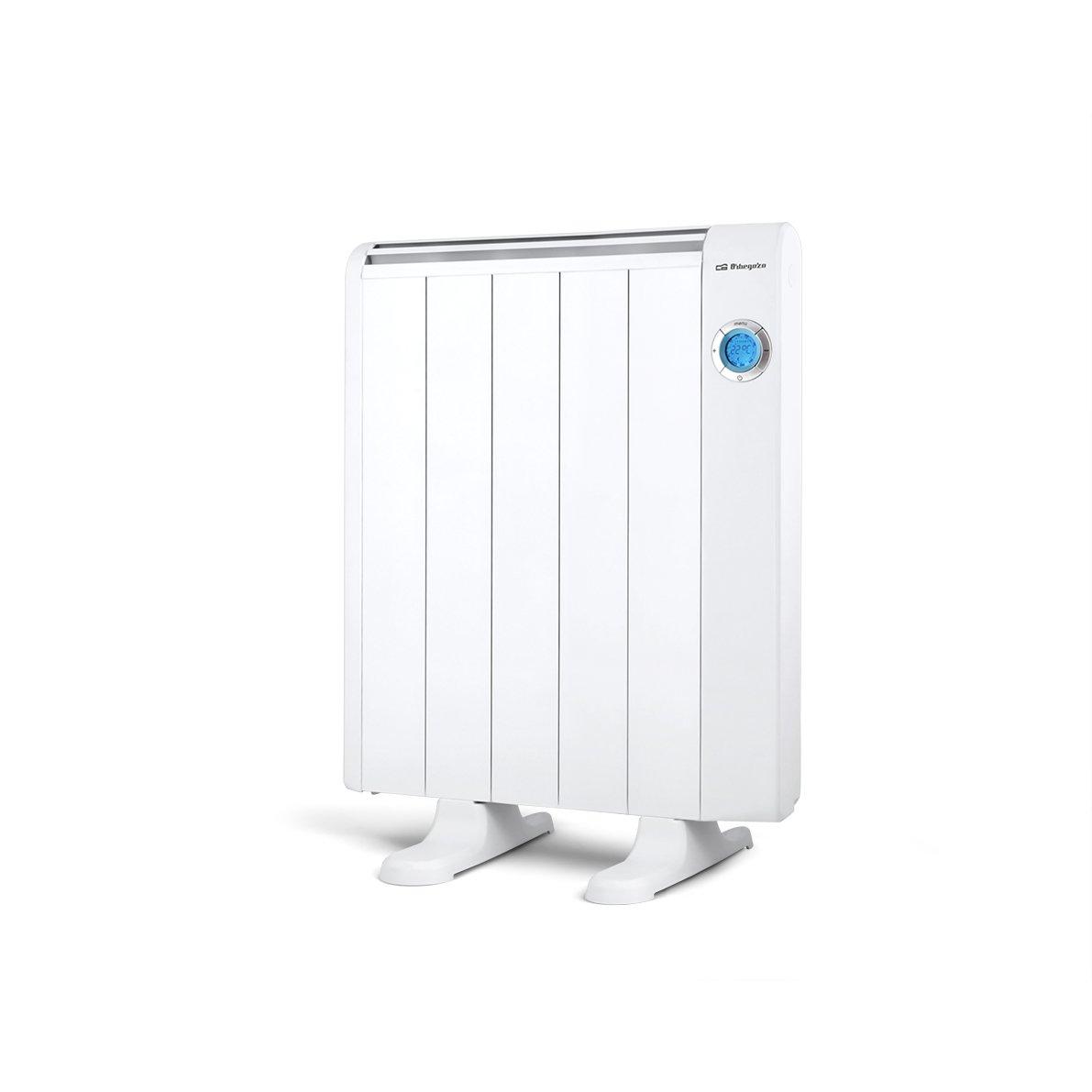 Radiadores electricos calor azul radiadores - Radiadores de calor azul ...