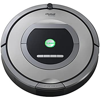 roomba vacuum cleaner irobot roomba 780 vacuum cleaning robot 10367