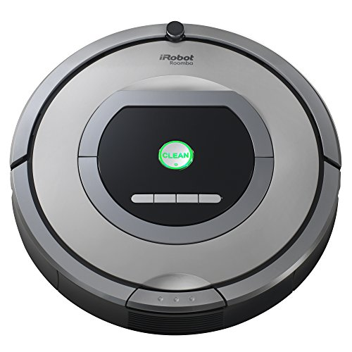 iRobot Roomba 761 Vacuum Cleaning Robot Review