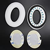 Gotor White Replacement Earpads Ear