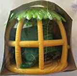 Jungle In My Pocket Best Deals - Jungle In My Pocket Series 1 Mystery Figure (Jungle Pet Carrier with 2 Hidden Pets)