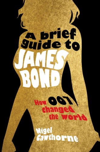 A Brief Guide to James Bond (Brief Histories) (English Edition)
