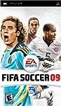 FIFA Soccer 09 - PlayStation Portable