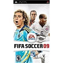 FIFA Soccer 09 - Sony PSP