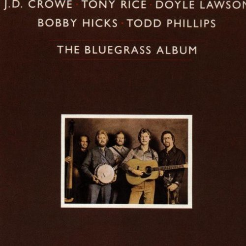 The Bluegrass Album Bluegrass Album Band